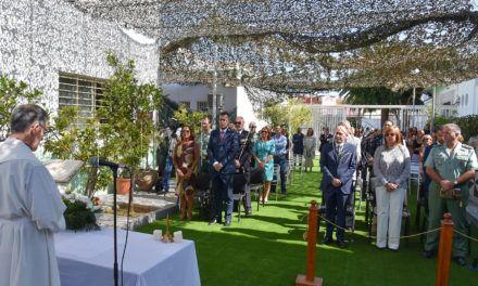 Delegación reafirma la apertura de la nueva prisión de Ceuta en 2017