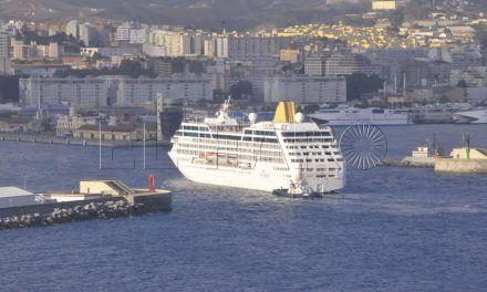 El Puerto de Ceuta estará presente en la feria de cruceros de Tenerife