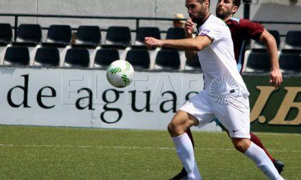 Javi Navarro, entre los más goleadores