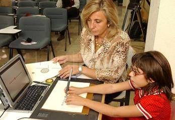 20 alumnos invidentes estudian este curso en centros ordinarios de Ceuta
