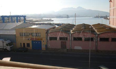 El Puerto renovará las aceras de la Compañía de Mar y Muelle Alfau