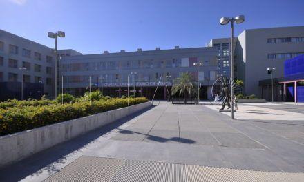 Ceuta, entre las ciudades con traslados de 100 km/día para radioterapia