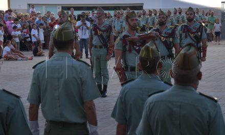 El Auditorio del Revellín acoge, con motivo del aniversario de la Legión, un concierto