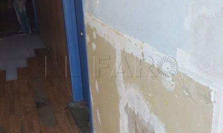 La Ciudad ejecutará en La Esperanza obras urgentes antes de iniciar su reforma integral