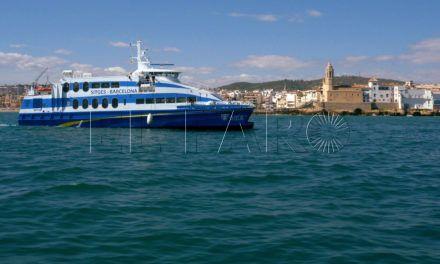 Bluemar Ferries desiste, por ahora, de instalarse en el Estrecho