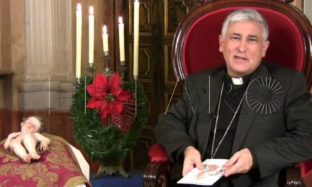 Los movimientos cristianos se rebelan contra el Obispo