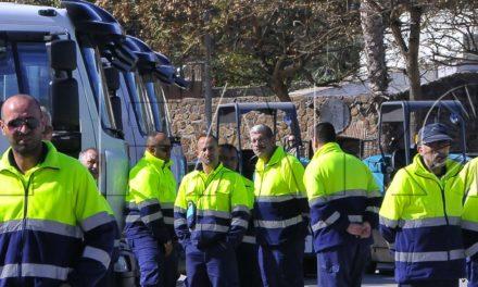 El Gobierno prepara un segundo contrato de limpieza viaria por 5 millones anuales
