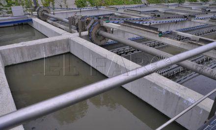 MDyC pide a Vivas que exija a Acuaes el pago del traslado de los fangos