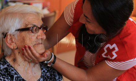 Taller de gastronomía en el Día Mundial del Alzheimer