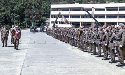 El Regimiento de Ingenieros 7 celebra hoy su 214 aniversario en 'El Jaral'