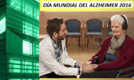 'Música para despertar' acercará los beneficios de la música en el Alzheimer