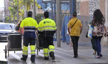 Trace suspende las movilizaciones previstas para el 3 de octubre