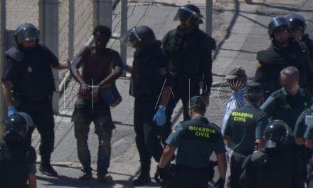 ACNUR recuerda que la Convención de Ginebra no limita el derecho a pedir asilo en función del lugar o modo de entrada