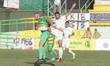 La AD Ceuta FCsigue remontando