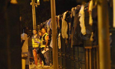 Hasta el 90% de las migrantes que llegan a Ceuta podría sufrir trata