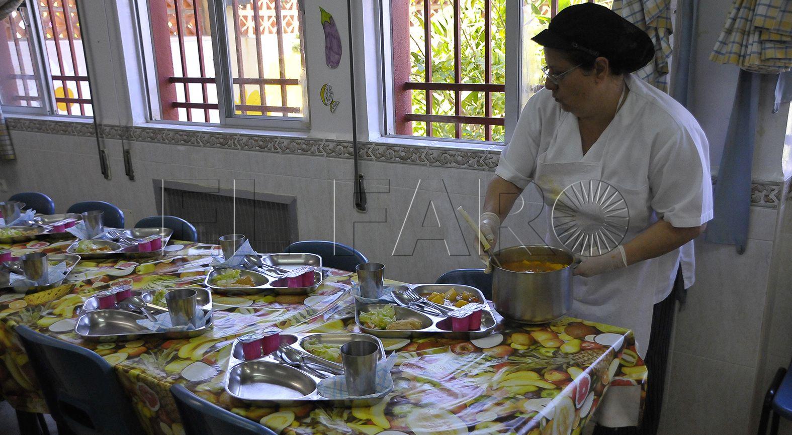 Licitan el servicio de catering para comedores sociales en verano