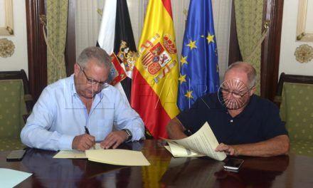 La FPAV tuvo que devolver unos 4.000 euros antes de firmar el nuevo convenio