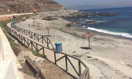 Costas apoyará el interés de la Ciudad por mejorar el litoral de nuestra ciudad