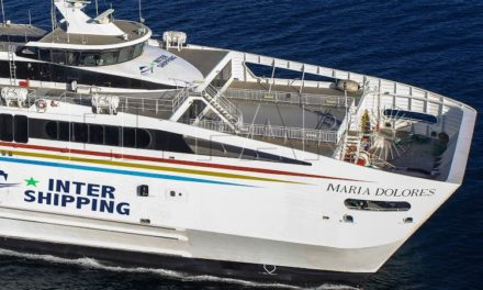 La naviera marroquí Intershipping es la interesada en instalarse en Ceuta
