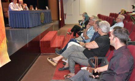 Comienzan las XIX Jornadas de Historia de Ceuta, centradas en biografías relevantes de personajes de nuestra ciudad
