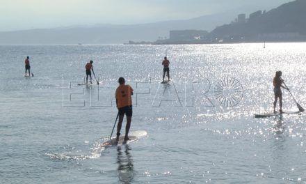 Ceuta se suma al Día Mundial del Turismo