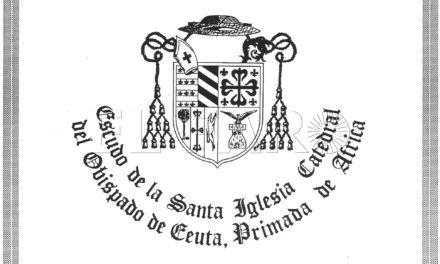 Un obispo residente para Ceuta