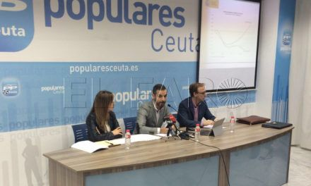 Los parlamentarios ceutíes asistirán a las elecciones vascas