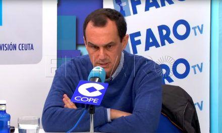 Hernández invita al gobierno a trabajar en el Estatuto de Autonomía