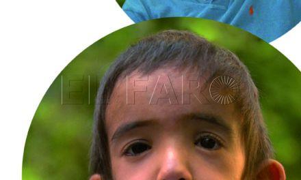 Plena Inclusión celebra el aniversario de su cambio de marca regalando 'NADA'