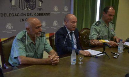 El lunes se inaugura la exposición de 'La Guardia Civil frente al terrorismo'