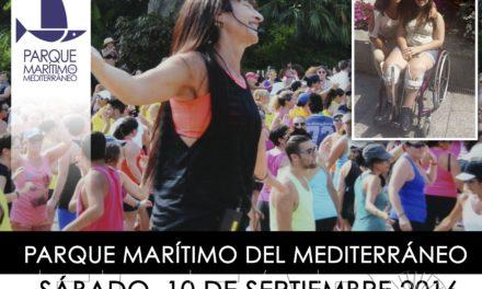 Zumba Solidaria a favor de Melania
