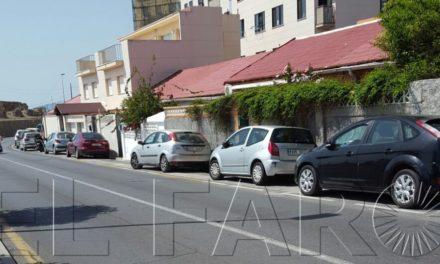 Vecinos del Recinto Sur denuncian la velocidad con la que circulan los vehículos