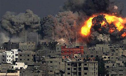 Caballas quiere el apoyo de Ceuta hacia la zona asediada de Gaza
