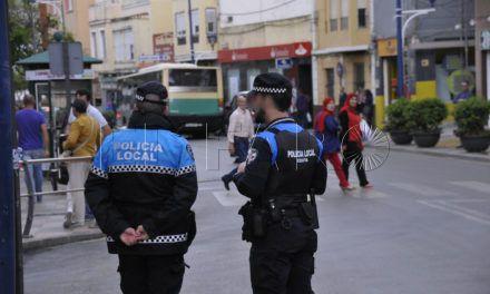 CSIF denuncia en el Comité de Seguridad la licitación de 220 chaquetones de la policía local