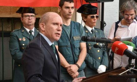 """Cucurull pide adaptar la excepción al tratado de Schengen a """"la situación actual"""" de tráfico"""