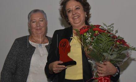 """Castreño instó a las socialistas a """"luchar por la igualdad"""""""