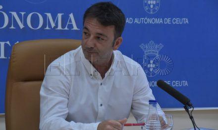 El PSOE reiterará la petición de cese del consejero Fernando Ramos