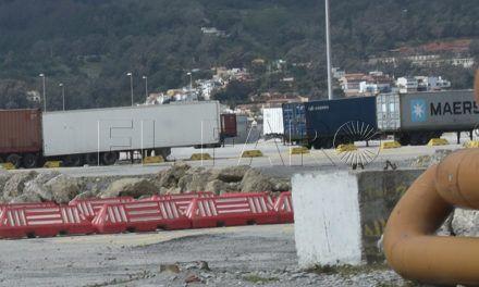 El consejero delegado de la naviera Maersk estará en Ceuta este próximo martes