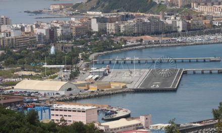 La Ciudad plantea la revisión del PGOU para garantizar la servidumbre aeronáutica
