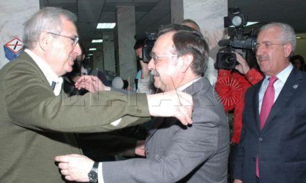 Vivas es el líder más veterano de la Conferencia de Presidentes