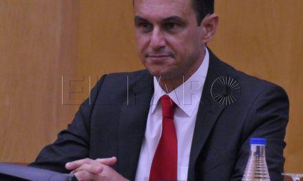 El PSOE ceutí seguirá manteniendo su negativa a un Gobierno del PP