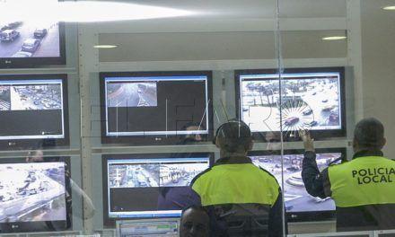 El proyecto 'Safe City Ceuta' prevé instalar videocámaras en los autobuses urbanos