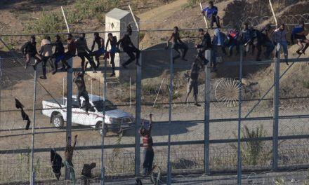 Ceuta, en el diálogo tripartito entre migrantes 'Ellos tienen la palabra'