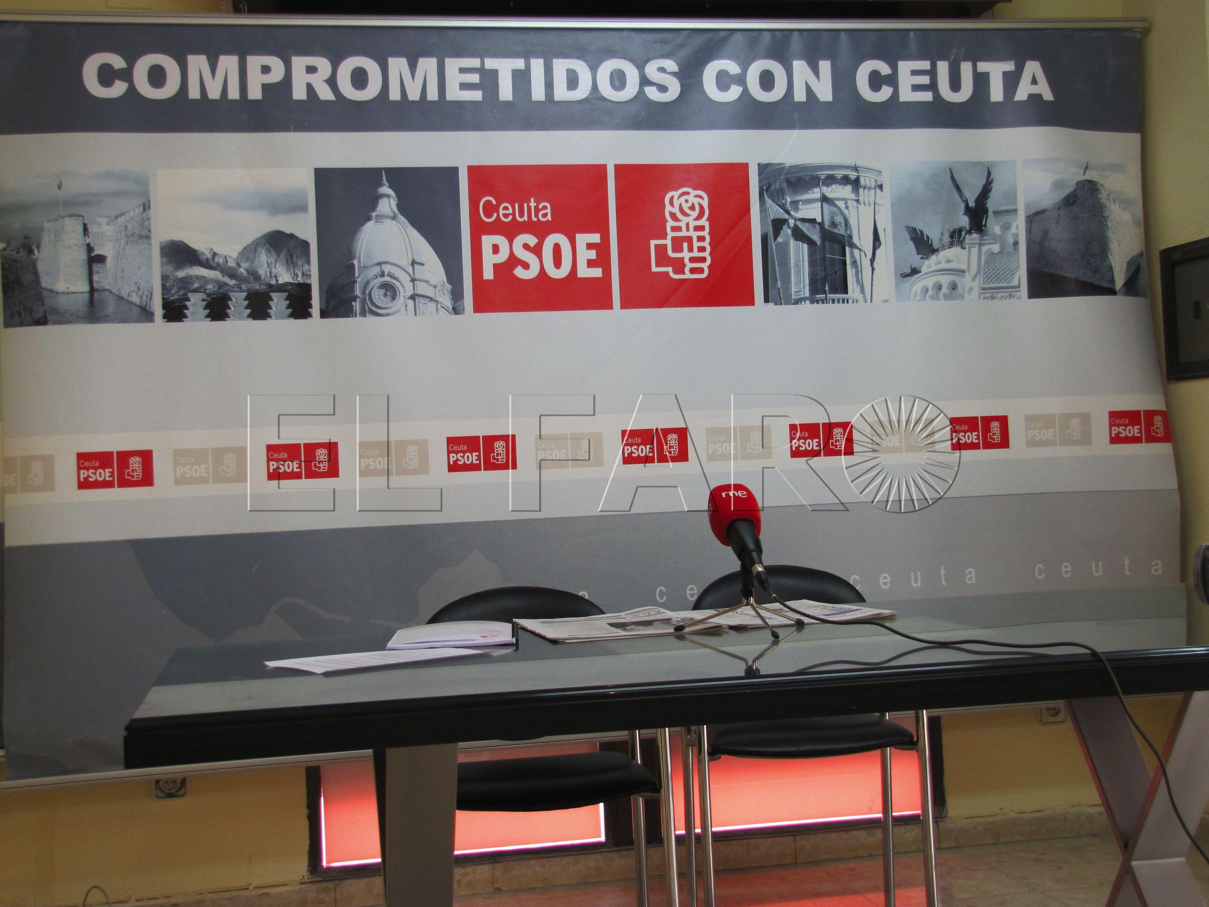 El PSOE, a favor de que las 45 VP de Serrano Orive se mantengan como un recurso público a disposición de los jóvenes