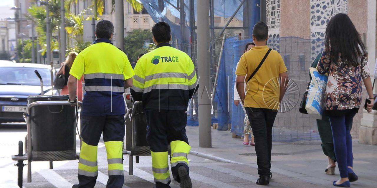 MDyC denuncia que el Gobierno seguirá con la empresa Trace