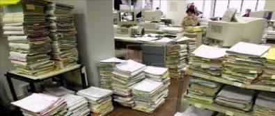"""CCOO Justicia denuncia los fallos de las comunicaciones electrónicas, que llevan a los funcionarios a la """"desesperación"""""""
