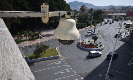 El Gobierno tiene previsto retomar el asunto de las cámaras de vigilancia