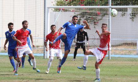 La AD Ceuta FC busca en Lepe volver a ganar