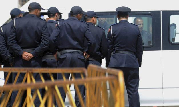 Policía marroquí detiene a 80 subsaharianos que se disponían a viajar España