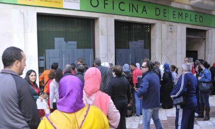 El paro vuelve a repuntar en Ceuta el pasado septiembre en 278 personas